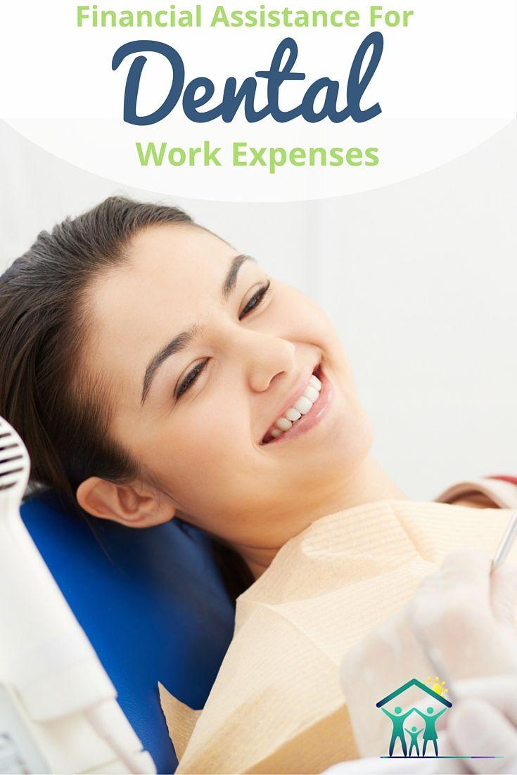 Dental financial assistance programs grants free care