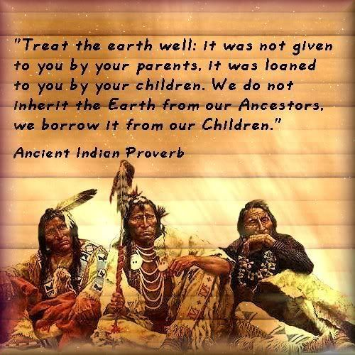 Native American Spirituality And Healing