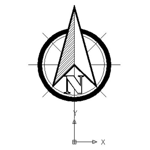Image result for north point,architectural graphics