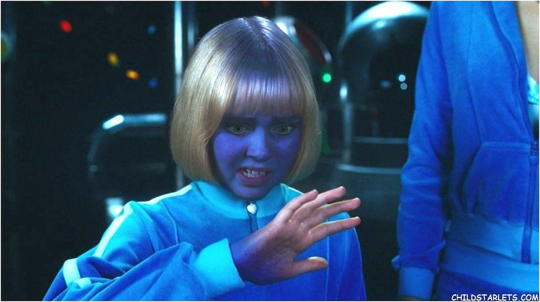 Violet As A Blueberry 2005 Violet Beauregarde Fan Site