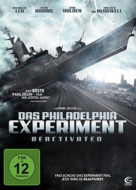 Das Philadelphia Experiment – Reactivated