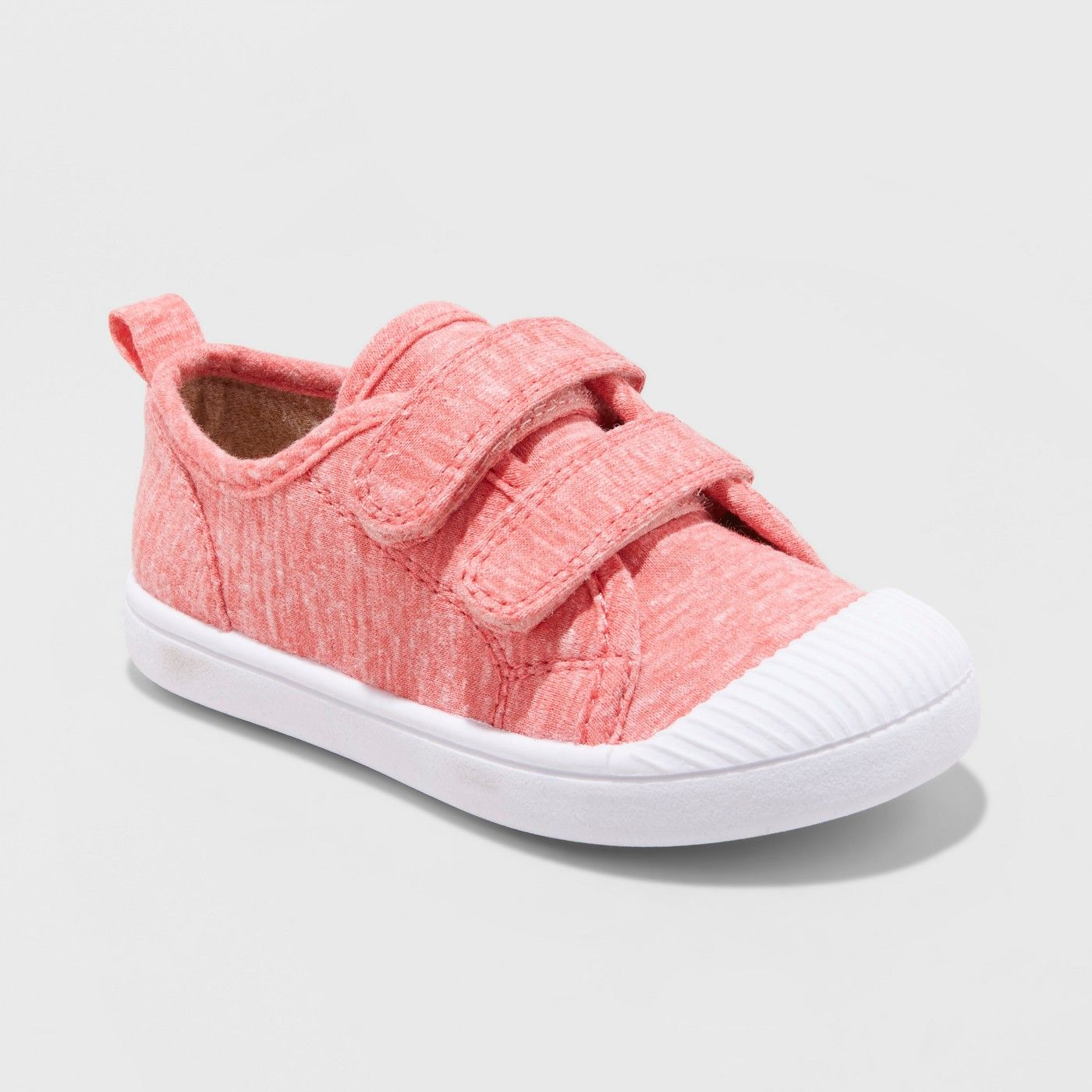 Toddler Girls Estrella Sneakers Cat Jacka Coral Image 1 Of 3 Kids Shoes Near Me Toddler Girl Shoes Toddler Shoes