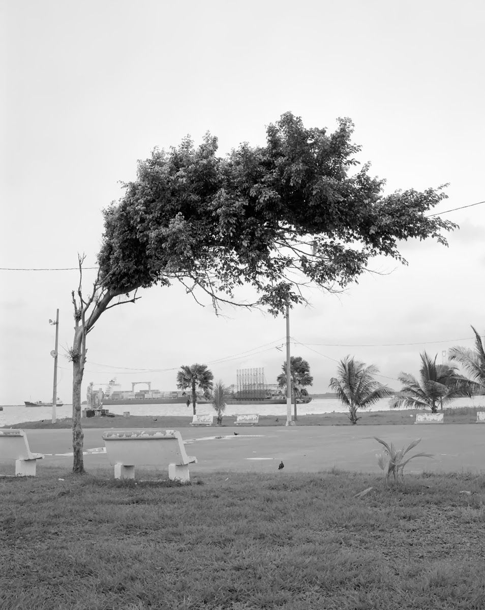 Photographer Interview: Arturo Soto | Dodge & Burn Blog #panama #landscapes #photography