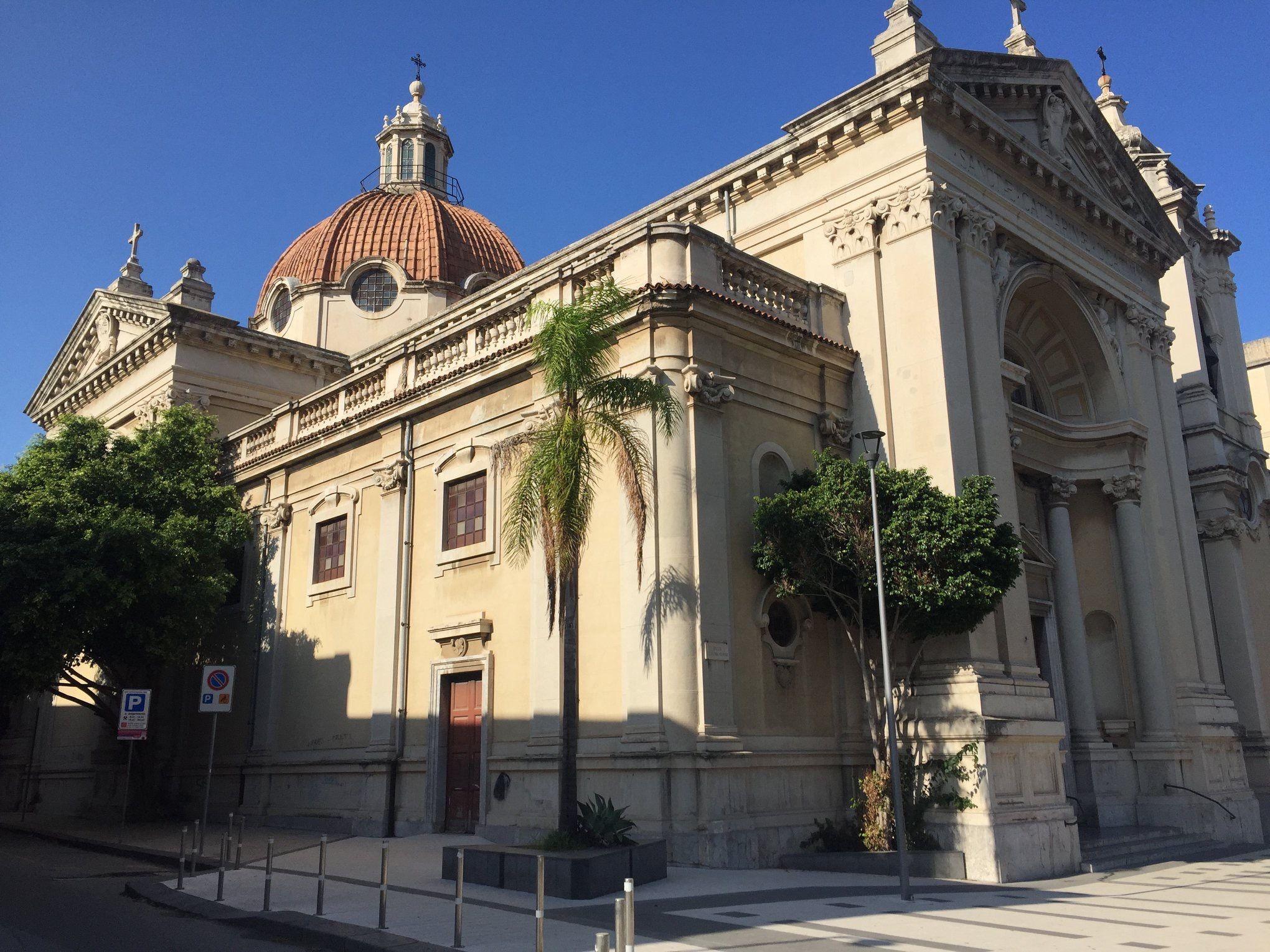 Messina | Taj mahal, Sicily, Landmarks