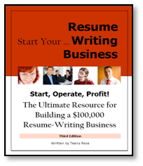How To Start A Resume Writing Business Book Reviews & Reader Comments  Resumebiz  Pinterest .