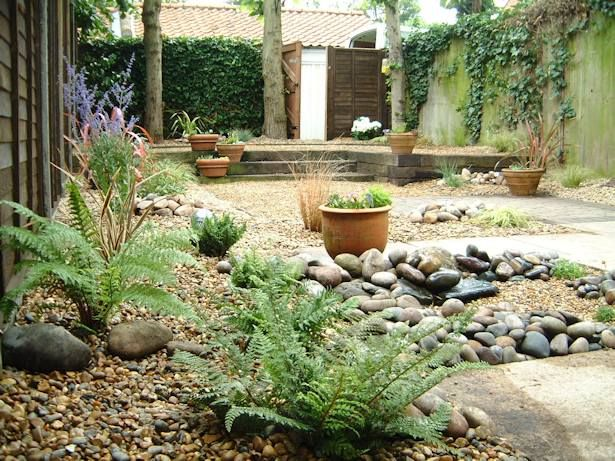 Garden Design Landscaping And Garden Maintenance Norfolk Backyard Landscaping Low Maintenance Landscaping Rock Garden Design