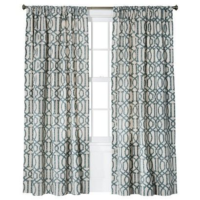 $25/panel (buy two) curtains 95