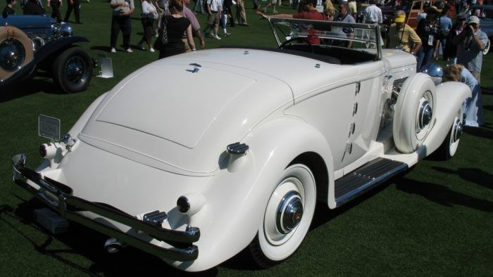 1935 Duesenberg Model SJN Gallery | Duesenberg | SuperCars.net