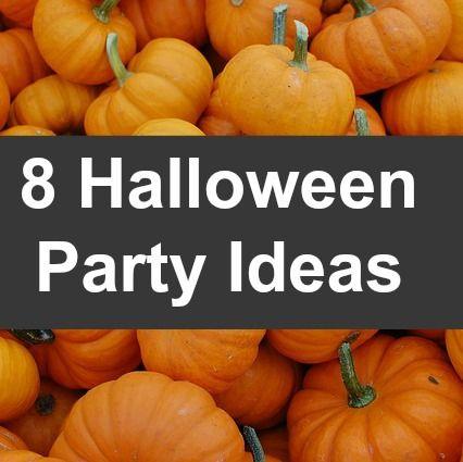 Halloween Party Ideas Halloween parties, Holidays halloween and - fun halloween party ideas