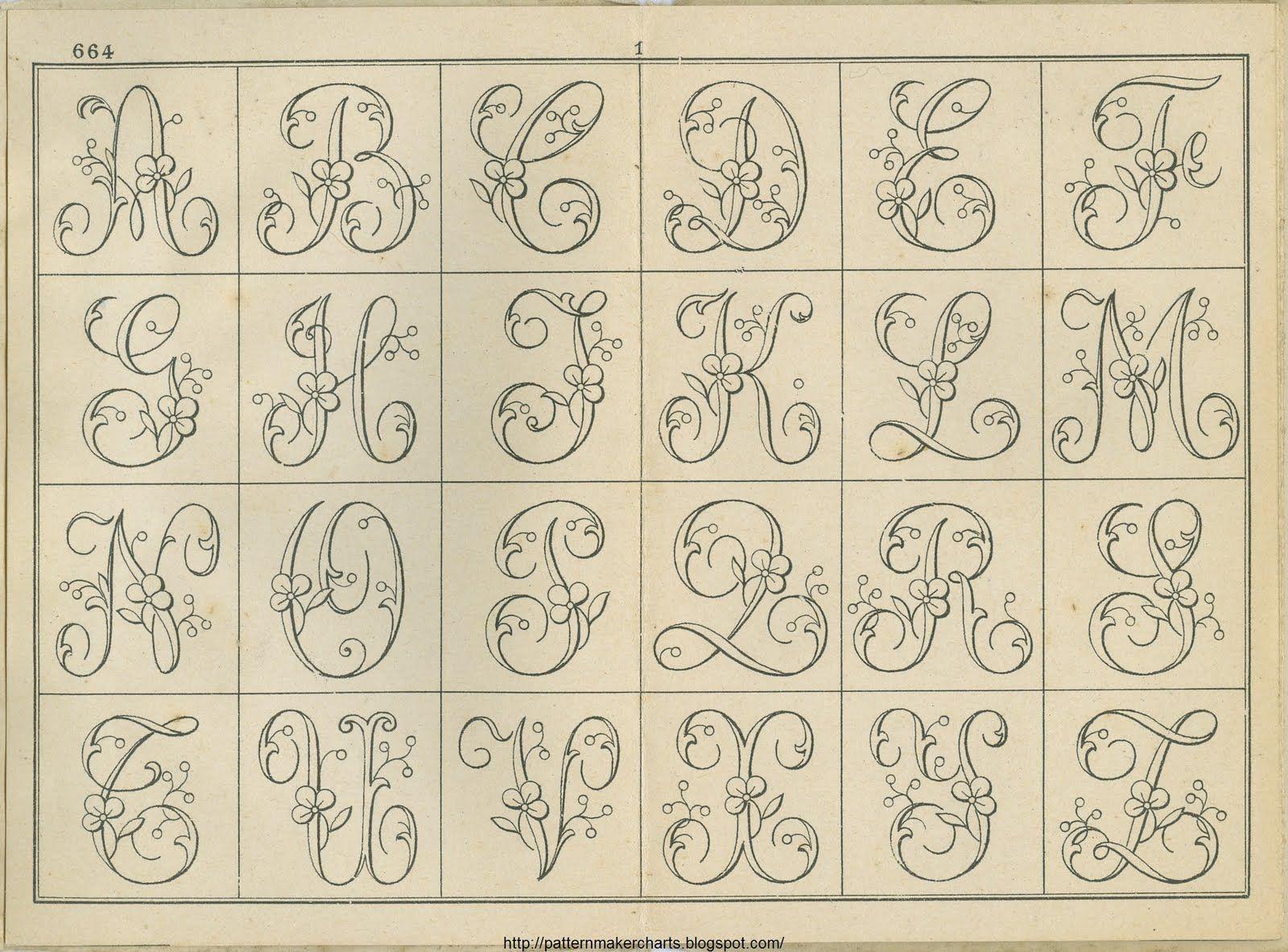Pin de kimoeyoung en 자수 | Pinterest | Alfabeto, Letras y Bordado