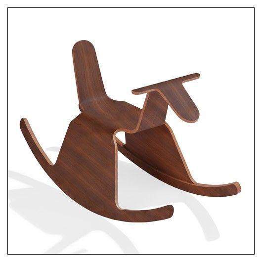 OFFI Riga Roo Rocking Kangaroo - Quick Ship Gifts - Accessories