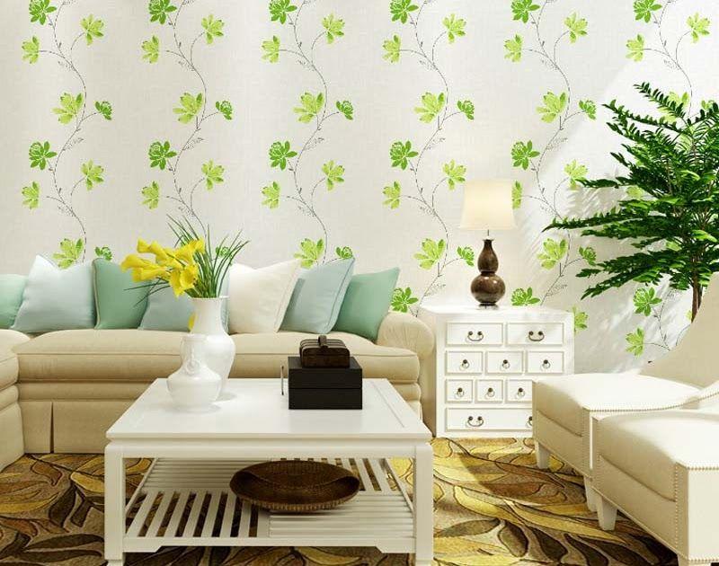Wallpaper Hd Bunga Hijau