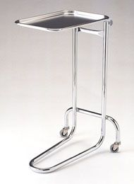 Mayo Instrument Stands