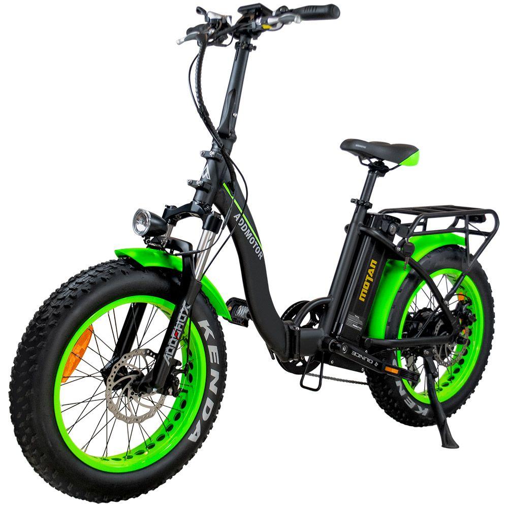 Electric Folding Bike Price