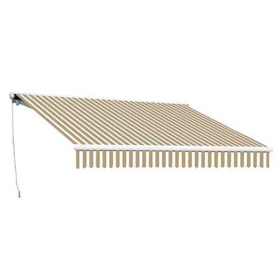 Awntech California Manual Fabric Retractable Standard Patio Awning Retractable Awning Polycarbonate Roof Panels Roof Panels
