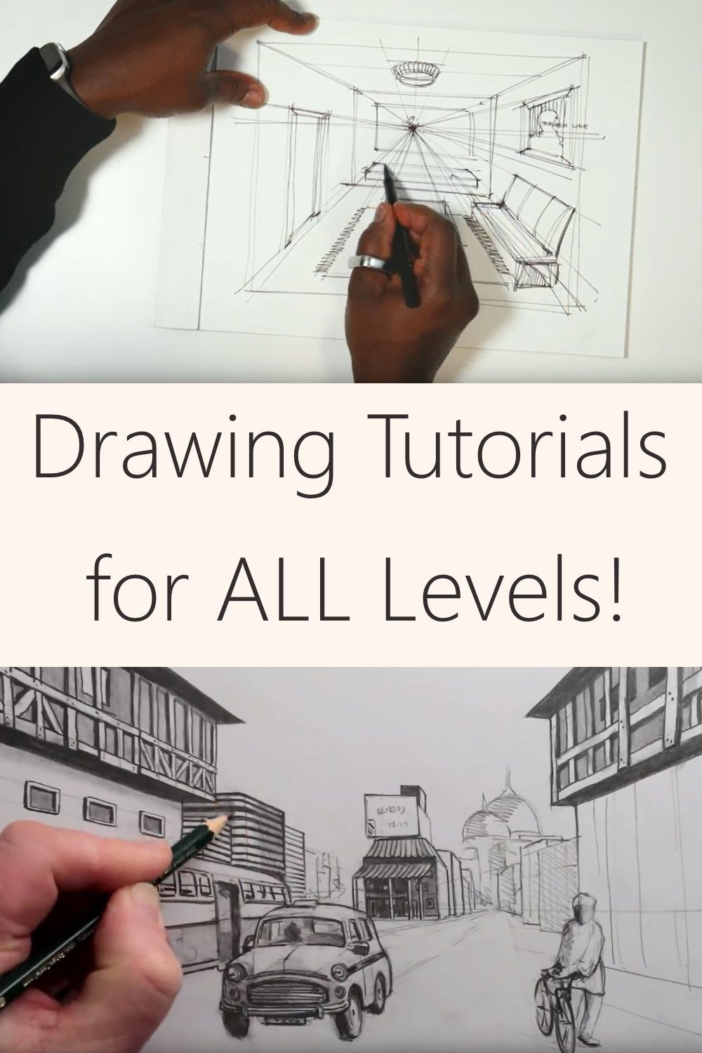 A List Of The Top Drawing And Painting Channels With The Best