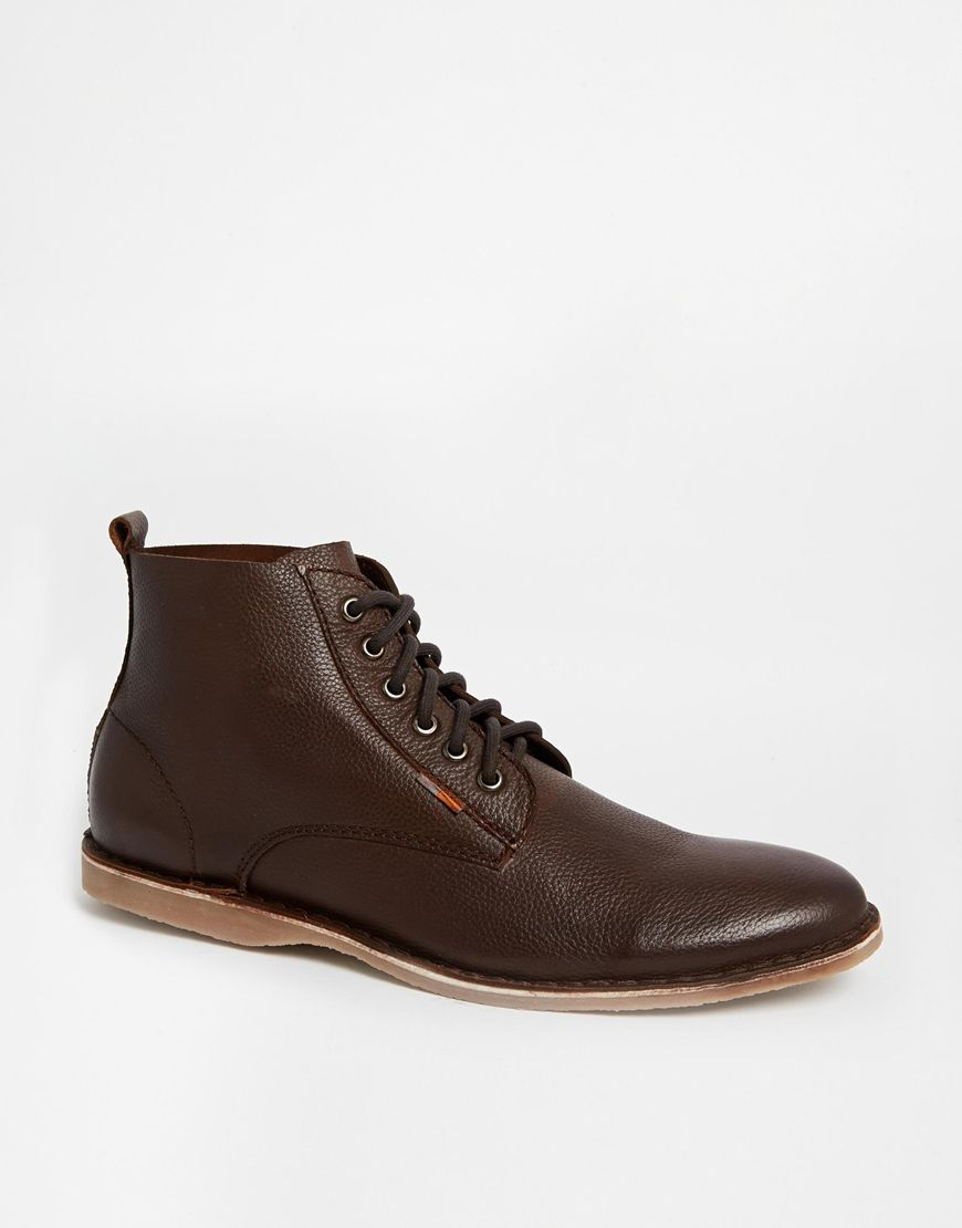 Image 4 ofFrank Wright Mortimer Boots
