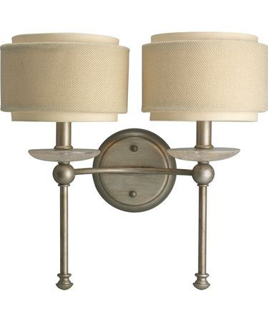 Progress Lighting P2843 Ashbury 15 Inch Wall Sconce$242