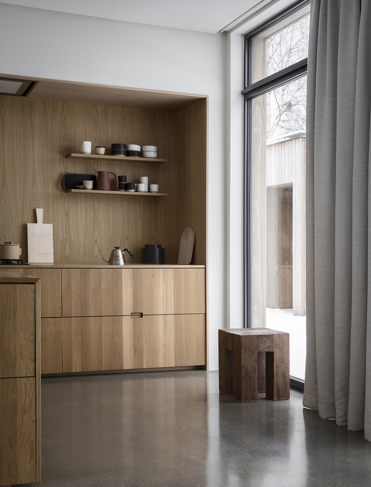 Photo of Gjøvik-huset av Norm Architects – MODEDAMOUR