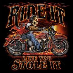 Wholesale T Shirts Custom Printed Biker T Shirts Men S Women S