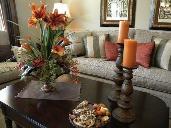 51 Living Room Centerpiece Ideas Coffe Table Decor Center Table
