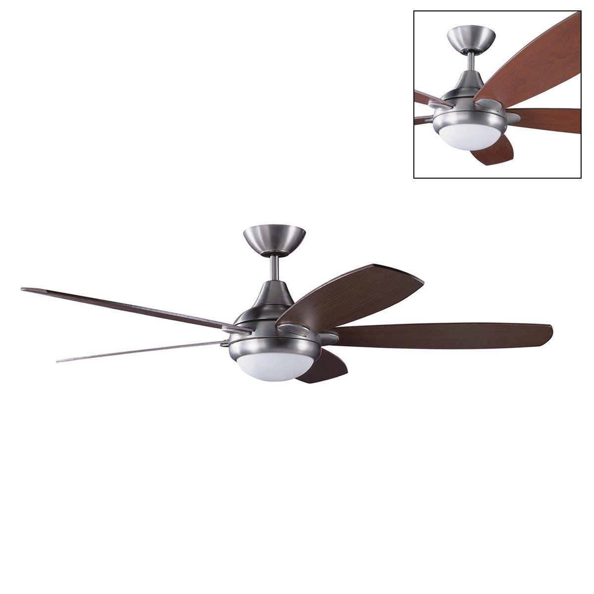 Kendal Lighting Ac14652 52 In Espirit Ceiling Fan Lowe S Canada