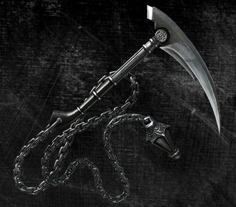 Ninja Blade Game Weapons