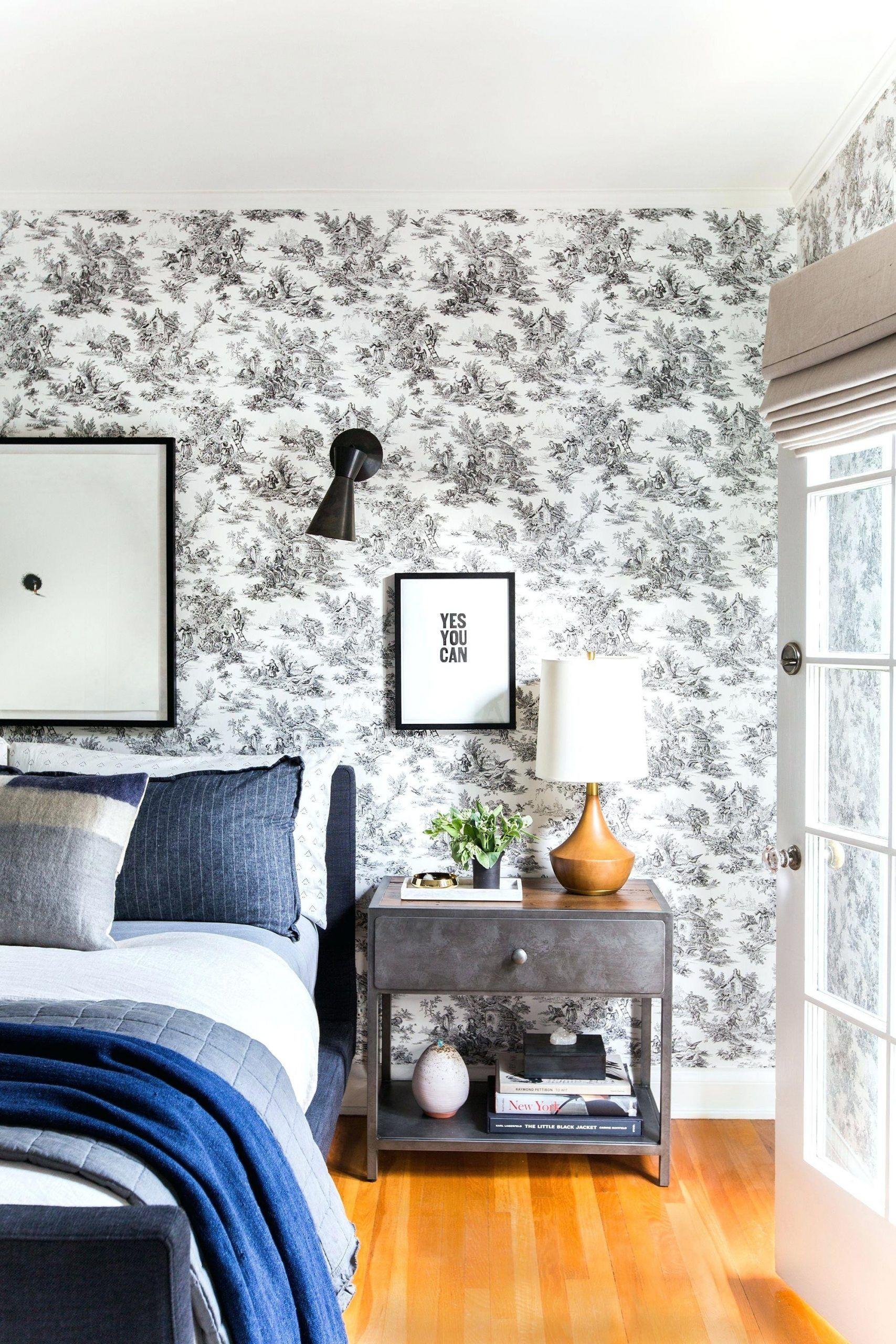 Modern Wallpaper Ideas For Living Room Living Room Modern Wallpaper 2018 For Lav In 2020 Traditional Bedroom Design Wallpaper Design For Bedroom Bedroom Wall Designs