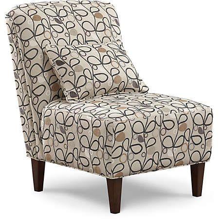 Best Shop Elle Iii Armless Accent Chair Alt0 Mattress 400 x 300