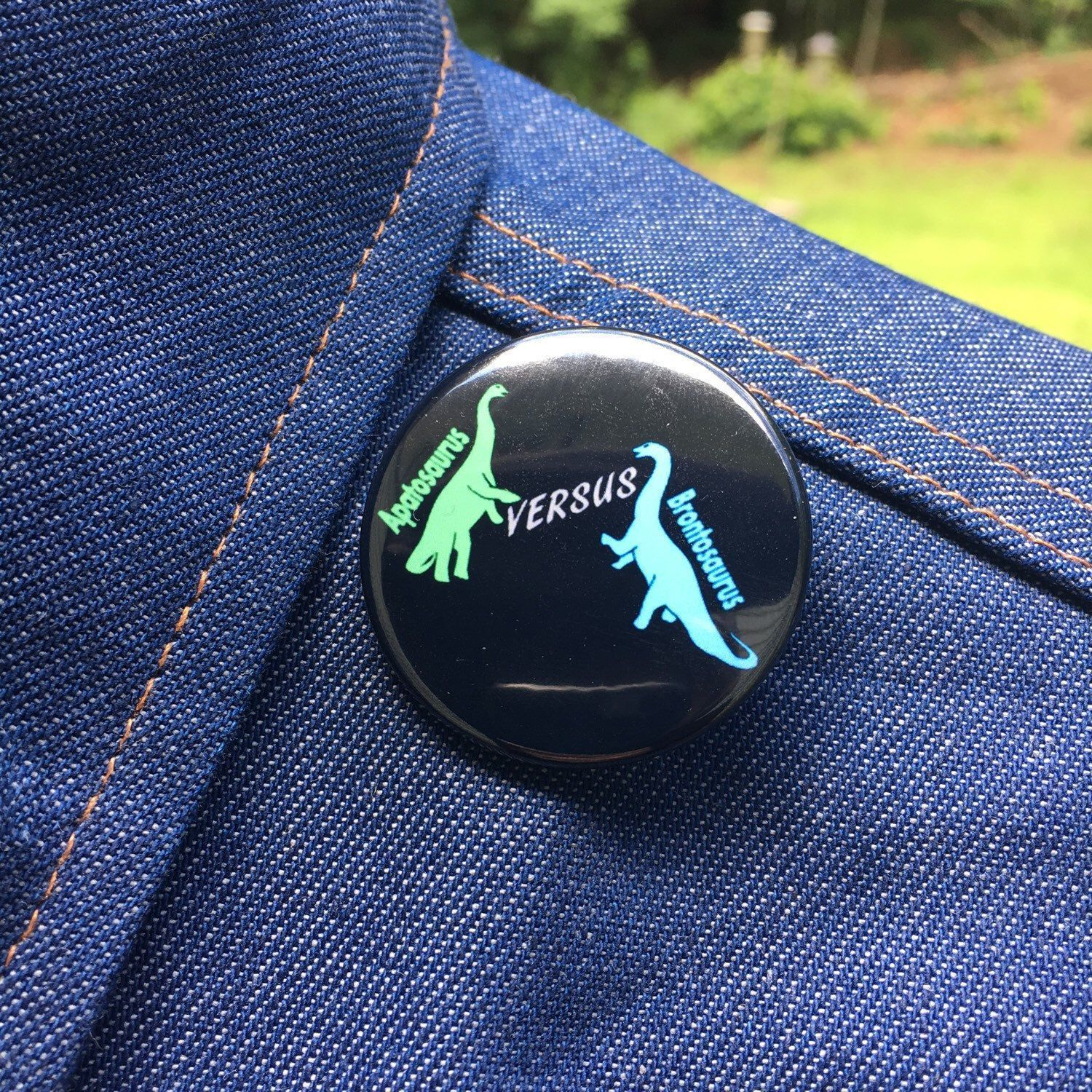 1.5 Funny Dinosaur Pin - History Pins - History Button - History Lover Gifts - History Teacher Gift - Dinosaur Decor - Dinosaur Accessories #historyofdinosaurs I'm pretty sure this is my favorite pin in the shop right now. (I'm also pretty sure I said that about the shirt, too!)  #TheSamAntics #dinosaurs #history #historylover #historybuff #paleontology #historyofdinosaurs 1.5 Funny Dinosaur Pin - History Pins - History Button - History Lover Gifts - History Teacher Gift - Dinosaur Decor - D #historyofdinosaurs
