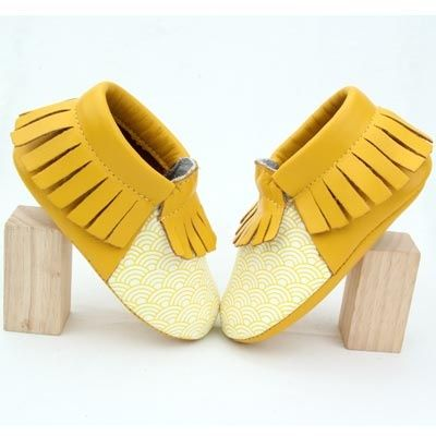 4ed70105cefb8 Free Baby Moccasin Pattern How To Make Moccasins Pattern | Survival ...