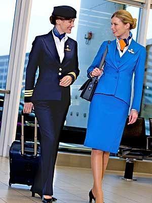 Pin de lady pilot en sztyuvik pinterest for Oficinas de klm