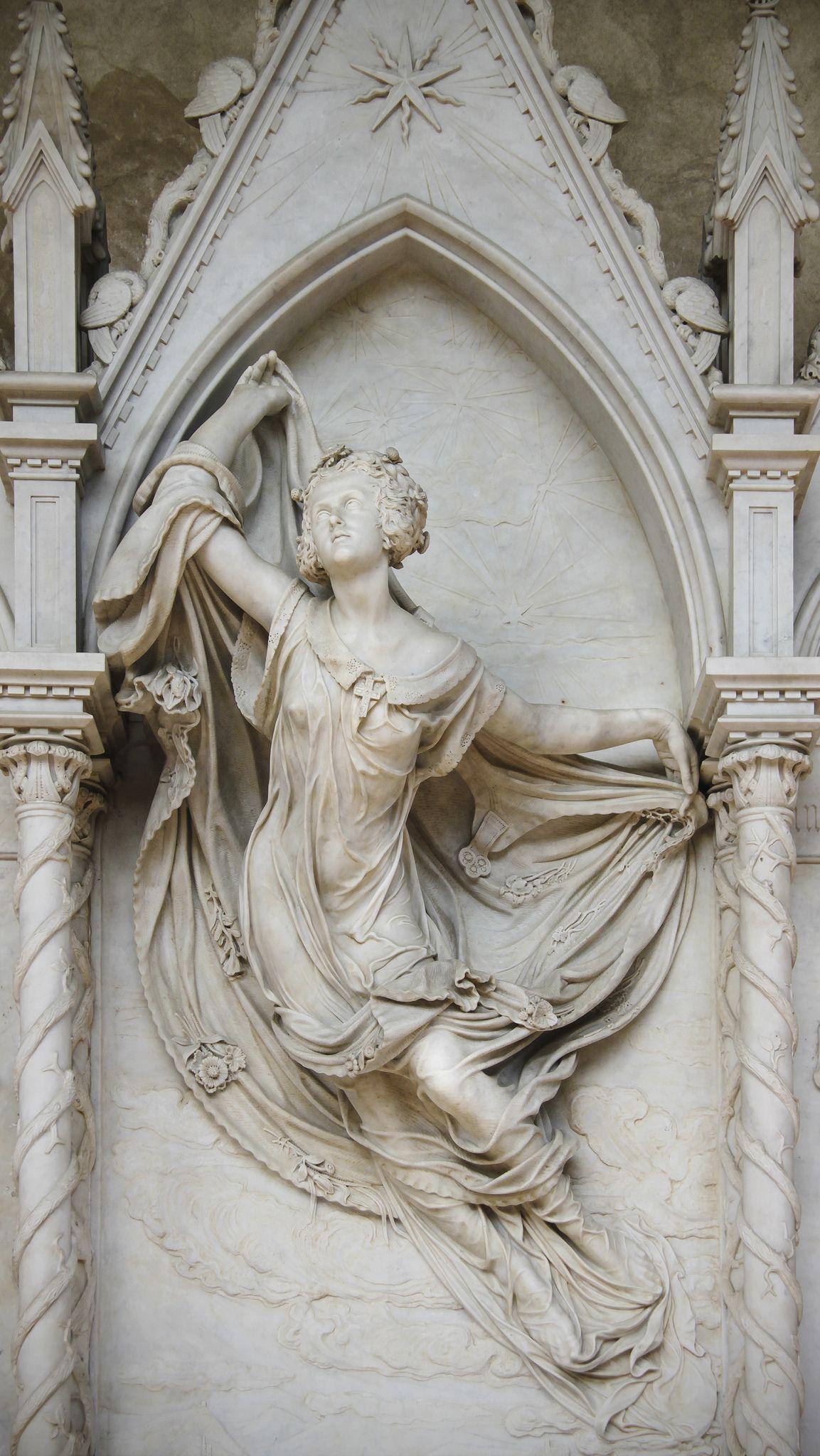 Kotomi-Basilica of Santa Croce, Florence | Flickr - Photo Sharing!