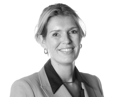 LARISSA KEIJZER is partner at Grand Thornton  She studied Tax Law at