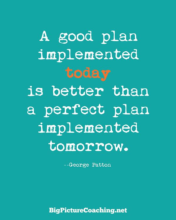 Amazing 5 Celebrated Quotes About Good Plan Photo German How