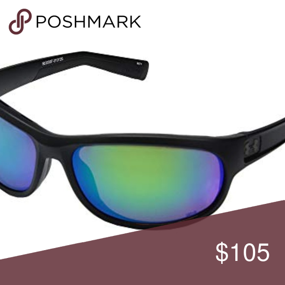 ce04e78ea298 Under Armour Capture Sunglasses For sale is NWT (new with tags) Under  Armour Capture sunglasses. These have the storm polarized lens. retail is  $149.