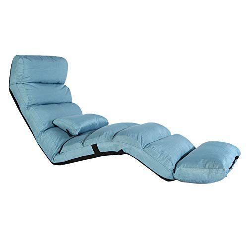 Phenomenal Lxla Adjustable Foldable Floor Chair Comfort Lazy Sofa Frankydiablos Diy Chair Ideas Frankydiabloscom