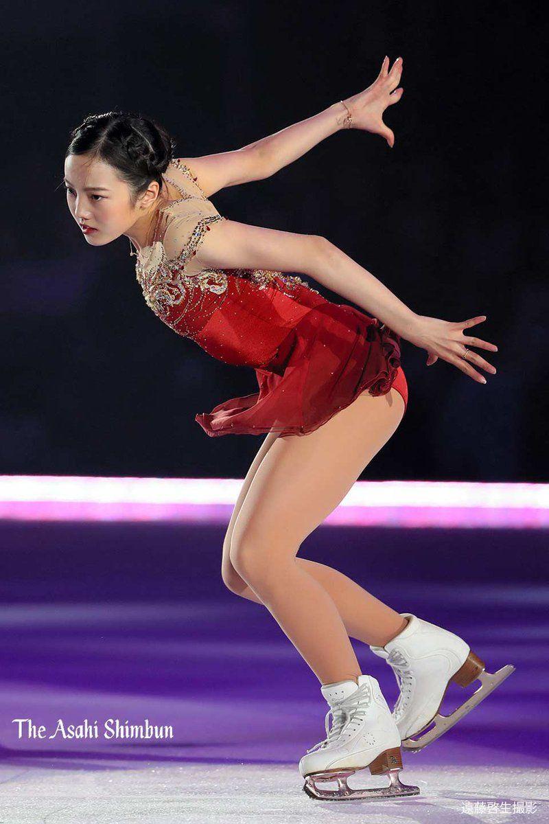 Marin Honda Japan Let S Skate Gymnastik