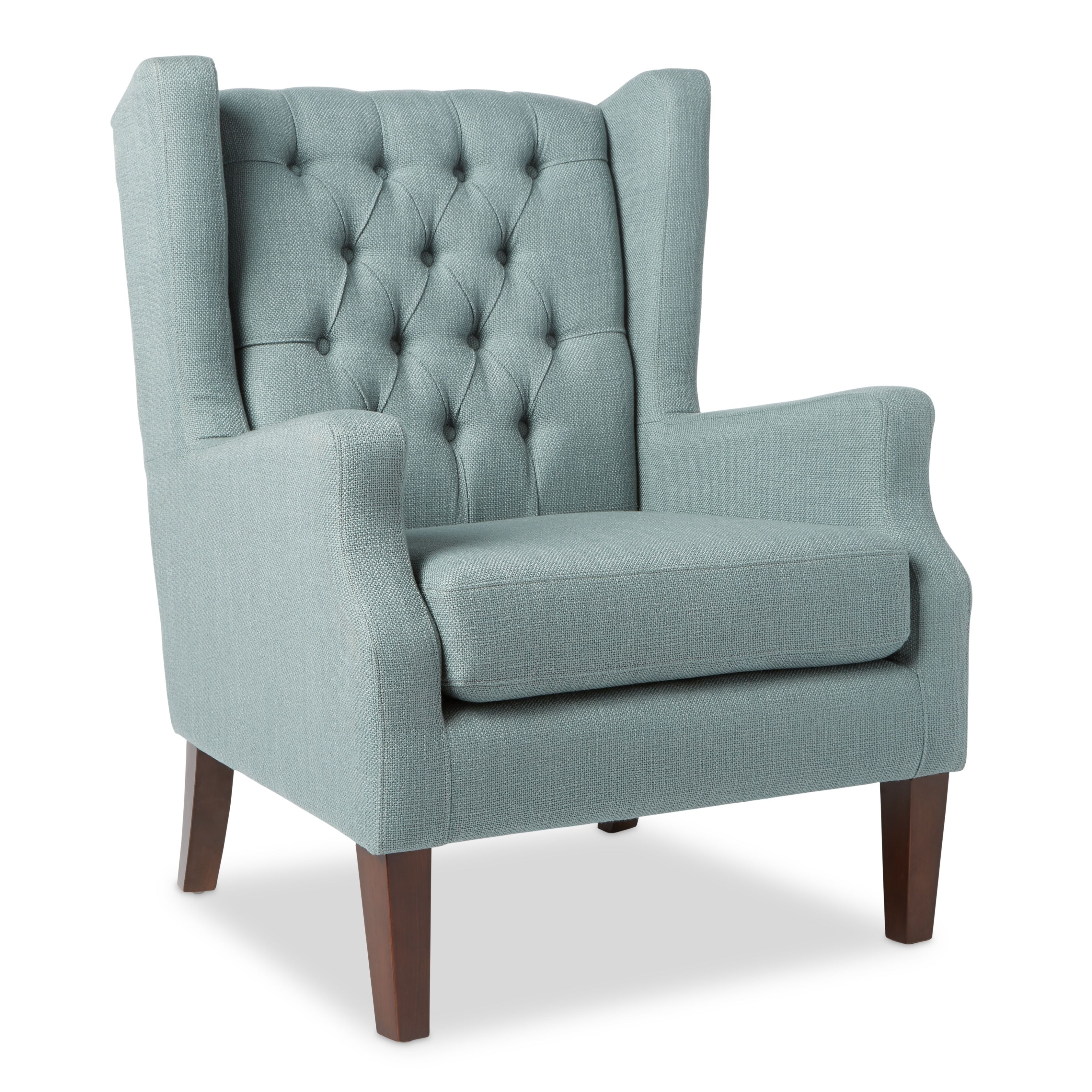 Green channel back bretta chair by world market products
