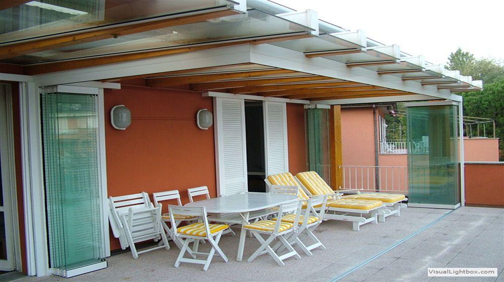 Mobili Terrazzo ~ Photogallery balconi e terrazzi arredamento pinterest