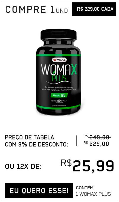 Womax WOMAX