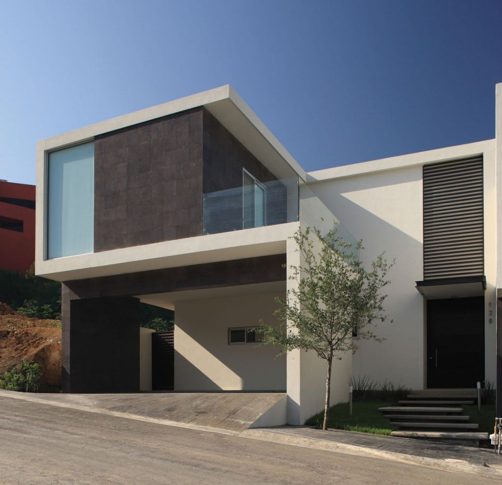 Stunning Urban Small House by Chrystalline Artchitect in Jakarta
