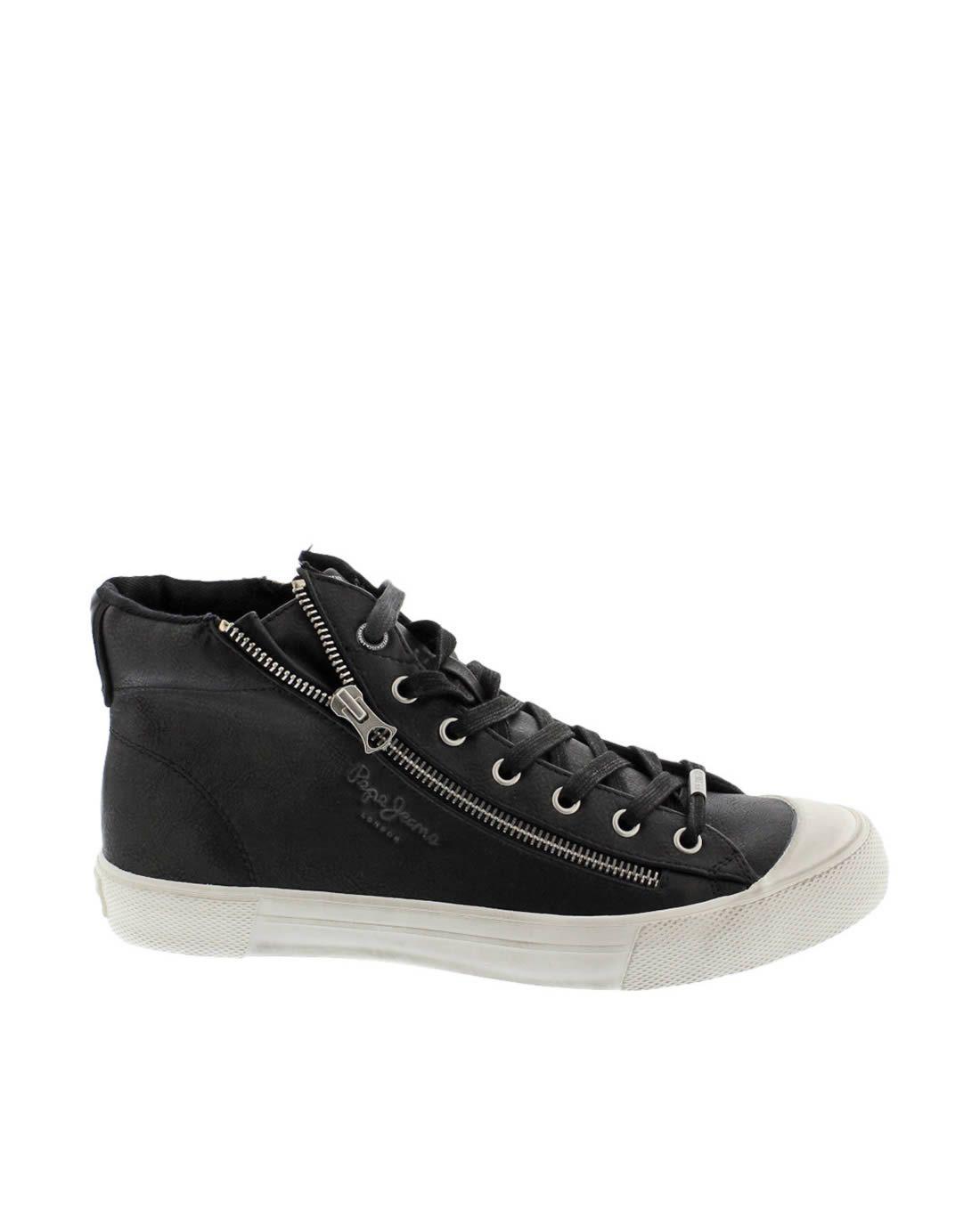 Zapatillas Pms30178 Usaria Ropa Jeans Que Negro Pepe Pinterest 6trwt