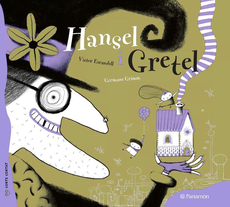 "Check out this @Behance project: ""Hansel&Gretel"" https://www.behance.net/gallery/43208965/Hansel-Gretel"
