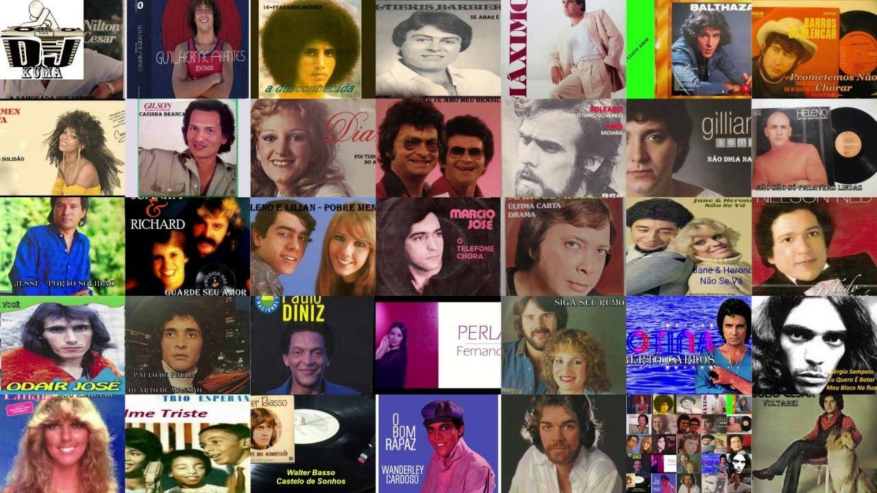Musicas Nacionais 35 Sucessos Mpb Anos 70 Anos 70 Musicas