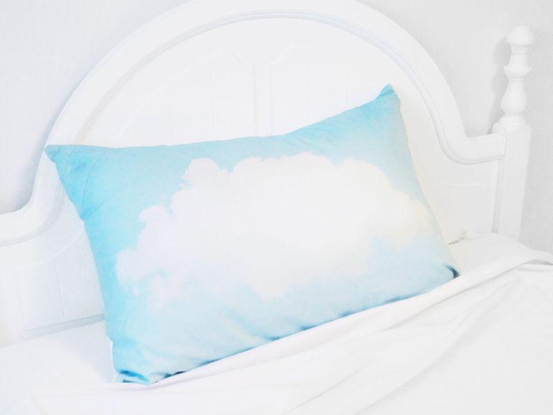 Heavenly Dream Cloud Pillowcase Set