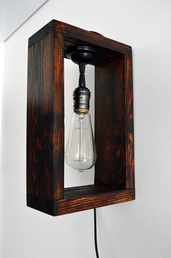 Real Wood Sconce Real Wood Wall Sconces And Woods