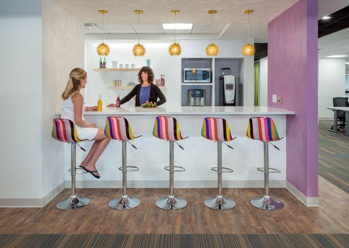 Office Tour Wayfair Offices Boston Cool Office Stylish