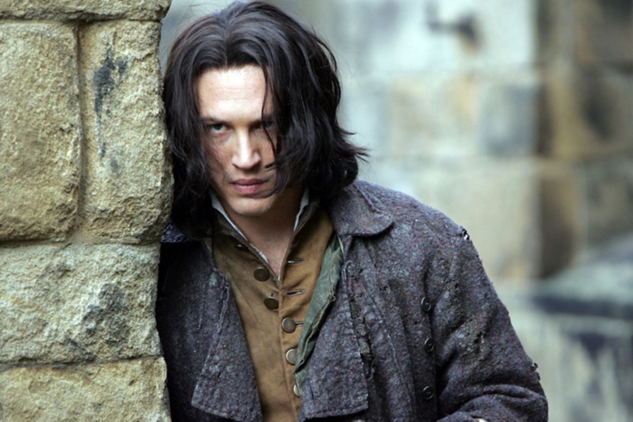 explore how heathcliff is portrayed by Animal imagery in wuthering heights by: emily this is an example of how linton was portrayed as a weak heathcliff's description of the incident shows.