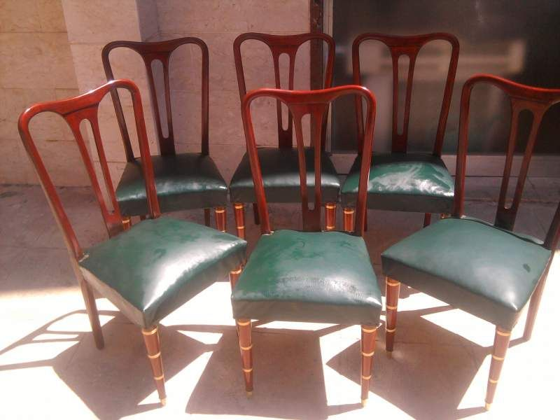 Sedie Thonet A Palermo.Sei Sedie Ducrot A Palermo Kijiji Products I Like
